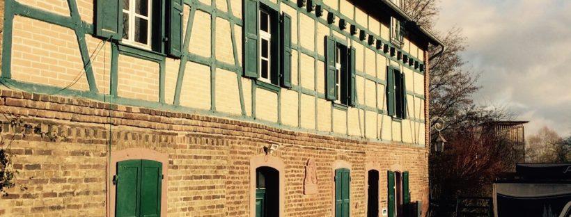 Gymnicher-Muehle_Haus