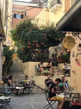 Mikro Café Kerkyra